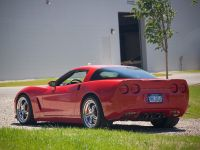 Lingenfelter Chevrolet Corvette C6 Commemorative Edition , 7 of 20