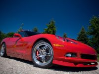 Lingenfelter Chevrolet Corvette C6 Commemorative Edition , 12 of 20