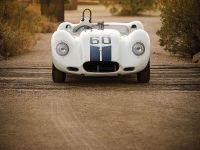 Lister Jaguar Knobbly, 1 of 7