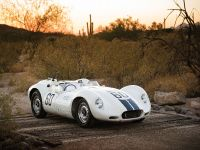 Lister Jaguar Knobbly, 2 of 7