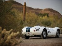 thumbnail image of Lister Jaguar Knobbly