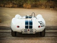 Lister Jaguar Knobbly, 5 of 7
