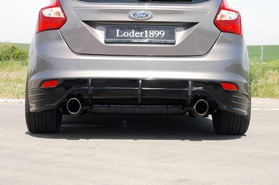 Loder1899  Ford Focus