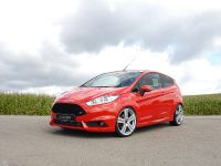 Loder1899 Ford Fiesta ST, 1 of 2