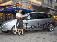 Loder1899 Ford S-Max Oktoberfest Playmate, 1 of 2