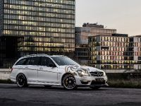 Loewenstein LM63-700 Mercedes-Benz C63 AMG, 1 of 14