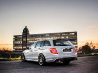 Loewenstein LM63-700 Mercedes-Benz C63 AMG, 2 of 14