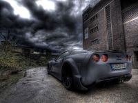 LOMA Performance Corvette C6 BlackforceOne, 1 of 6