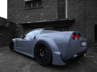 LOMA Performance Corvette C6 BlackforceOne, 2 of 6
