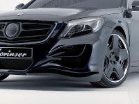 Lorinser 2013 Mercedes-Benz S-Class, 6 of 12