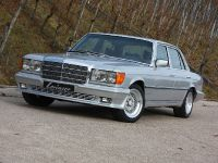 Lorinser Mercedes-benz 450 SEL 6.9 W116, 1 of 3