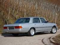 Lorinser Mercedes-benz 450 SEL 6.9 W116, 2 of 3