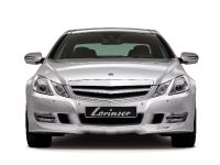 Lorinser Mercedes-Benz E-Class Coupe, 4 of 16