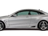 Lorinser Mercedes-Benz E-Class Coupe, 5 of 16
