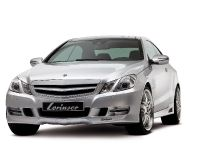 Lorinser Mercedes-Benz E-Class Coupe, 9 of 16