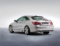 Lorinser Mercedes-Benz E-Class Coupe, 10 of 16