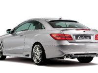 Lorinser Mercedes-Benz E-Class Coupe, 11 of 16