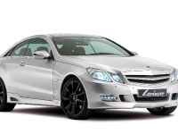 Lorinser Mercedes-Benz E-Class Coupe, 13 of 16