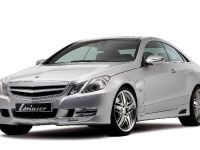 Lorinser Mercedes-Benz E-Class Coupe, 16 of 16
