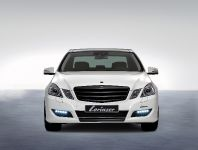 Lorinser Mercedes-Benz E-Class, 1 of 12