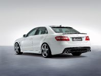 Lorinser Mercedes-Benz E-Class, 5 of 12