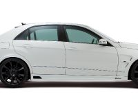 Lorinser Mercedes-Benz E-Class, 10 of 12