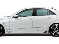 Lorinser Mercedes-Benz E-Class, 12 of 12
