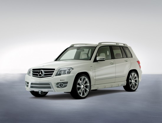 Lorinser Mercedes-benz GLK