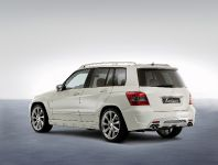 Lorinser Mercedes-benz GLK, 2 of 10