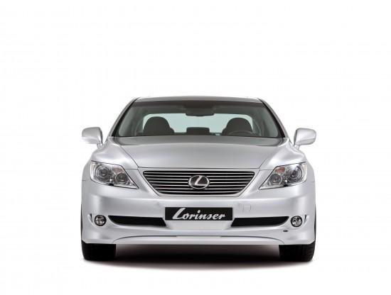 Lorinser Lexus LS460