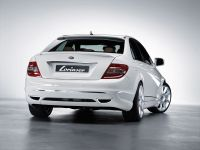 thumbnail image of Lorinser Mercedes-Benz C63 AMG LV8