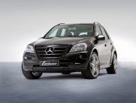 Lorinser Mercedes-Benz M-Class face-lift, 1 of 12