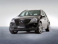 Lorinser Mercedes-Benz M-Class face-lift, 1 of 12