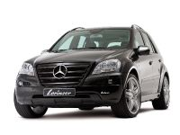 Lorinser Mercedes-Benz M-Class face-lift, 2 of 12