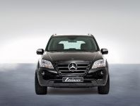 Lorinser Mercedes-Benz M-Class face-lift, 3 of 12