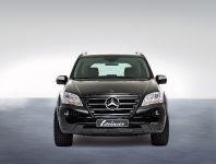 Lorinser Mercedes-Benz M-Class face-lift, 3 of 12
