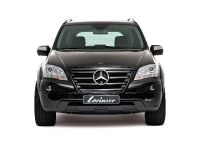 Lorinser Mercedes-Benz M-Class face-lift, 4 of 12