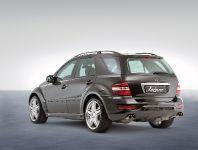 Lorinser Mercedes-Benz M-Class face-lift, 7 of 12