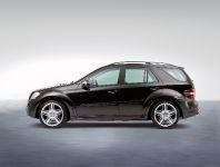 Lorinser Mercedes-Benz M-Class face-lift, 9 of 12