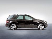 Lorinser Mercedes-Benz M-Class face-lift, 11 of 12