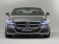 Lorinser Mercedes CLS C218, 2 of 6
