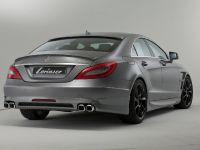 Lorinser Mercedes CLS C218, 3 of 6