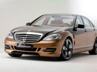 Lorinser Mercedes-Benz S70 6.0 V12 Bi-Turbo, 1 of 20