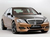 Lorinser Mercedes-Benz S70 6.0 V12 Bi-Turbo, 2 of 20