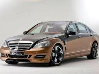 Lorinser Mercedes-Benz S70 6.0 V12 Bi-Turbo, 3 of 20