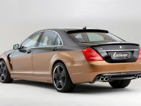 Lorinser Mercedes-Benz S70 6.0 V12 Bi-Turbo, 5 of 20