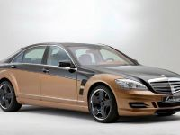 Lorinser Mercedes-Benz S70 6.0 V12 Bi-Turbo, 8 of 20
