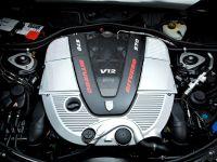 Lorinser Mercedes-Benz S70 6.0 V12 Bi-Turbo, 11 of 20