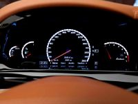 Lorinser Mercedes-Benz S70 6.0 V12 Bi-Turbo, 12 of 20