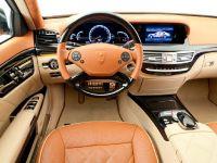 Lorinser Mercedes-Benz S70 6.0 V12 Bi-Turbo, 13 of 20